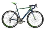 Movistar will ride on Canyon bikes in 2014