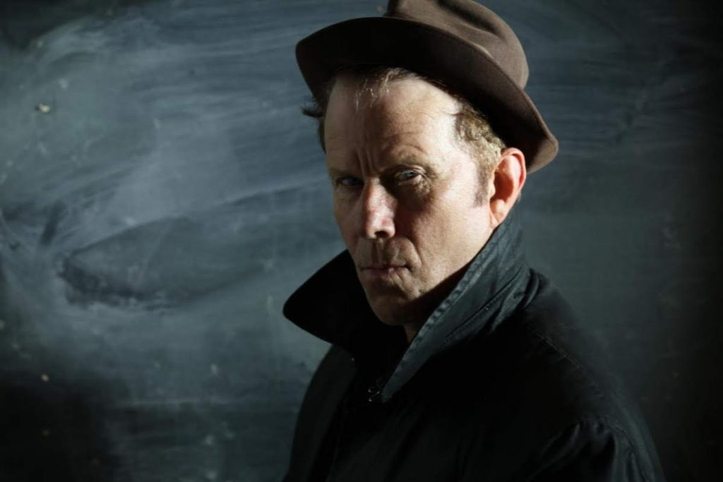 """""""Broken Bicycles"""" by Tom Waits"""
