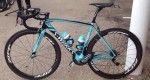 Omega Pharma-Quick Step's 2014 Specialized S-Works Tarmac