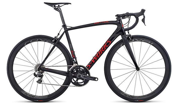 Specialized S-Works Tarmac 2014 Dura-Ace Di2