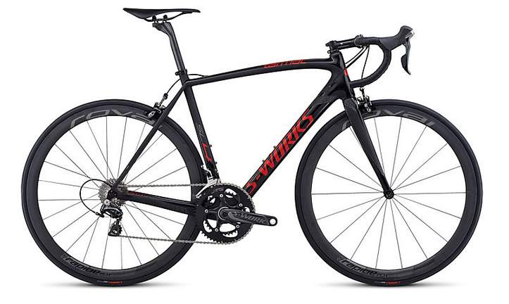 Specialized S-Works Tarmac 2014 Dura-Ace