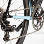 Breadwinner Lolo with Campagnolo Super Record EPS, drivetrain