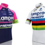 Rui Costa's new jersey and bike