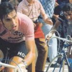 Merckx vs Battaglin on Monte Carpegna, 1973 Giro