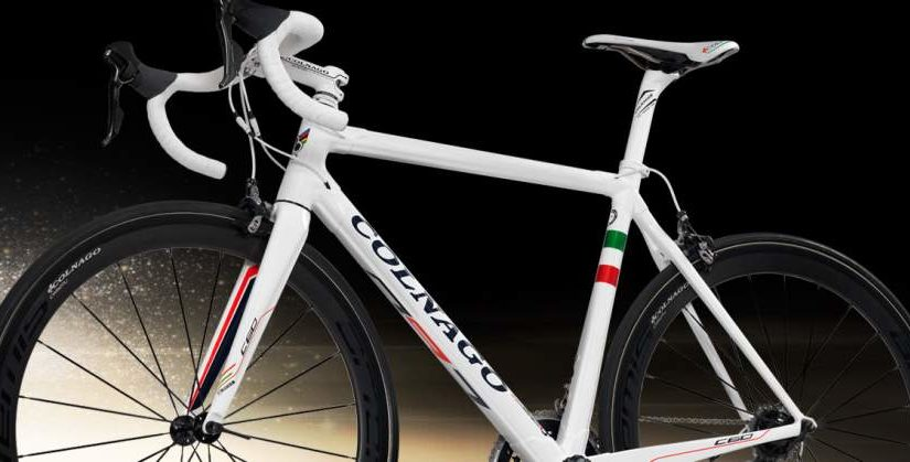 Colnago C60 Italia (featured)