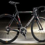 Colnago C60 Racing - from back