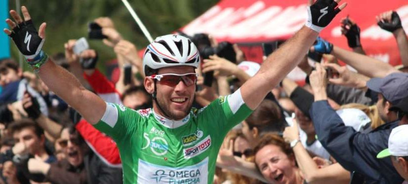 Mark Cavendish wins Tour of Turkey 2014 stage 8, Istanbul (featured)