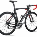 Pinarello Dogma F8 Carbon T11001K - 950 Naked Red