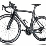 Pinarello Dogma F8 Carbon T11001K - 951 Naked Silver