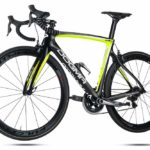 Pinarello Dogma F8 Carbon T11001K - 953 Black Yellow Fluo