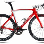 Pinarello Dogma F8 Carbon T11001K - 956 POS Red