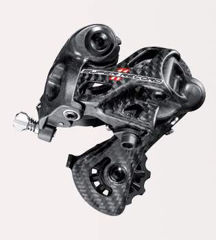 Campagnolo Super Record 2015 mechanic-rear derailleur