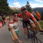 Video: Monte Zoncolan from a fan's point of view