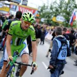 Quote of the day – From Cannondale's Ted King