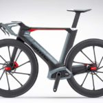 BMC unveils futuristic Impec – a concept road bike at Eurobike