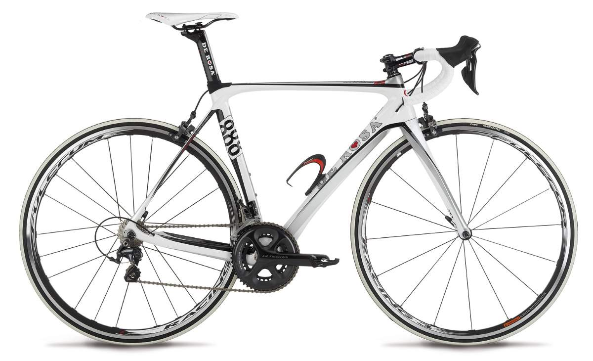De Rosa 888 SUPERKING R 2015 (White)