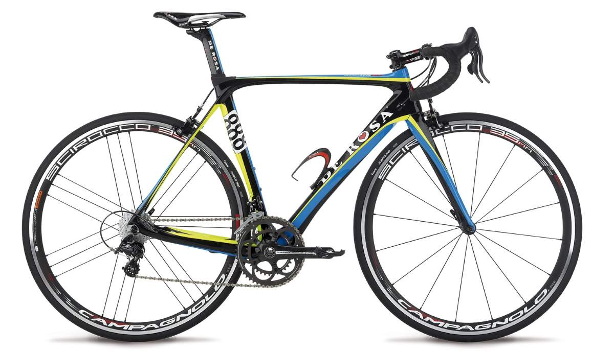De Rosa 888 SUPERKING SR 2015 (Black)