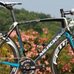 Two new Eddy Merckx bikes: Mouren 69 and San Remo 76