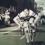 Eddy Merckx wins 1966 Milan-San Remo (video)