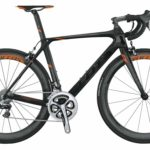 Scott 2015 Road Bike Series – I – Scott Foil