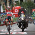 Adam Hansen Completes 16th Consecutive Grand Tour
