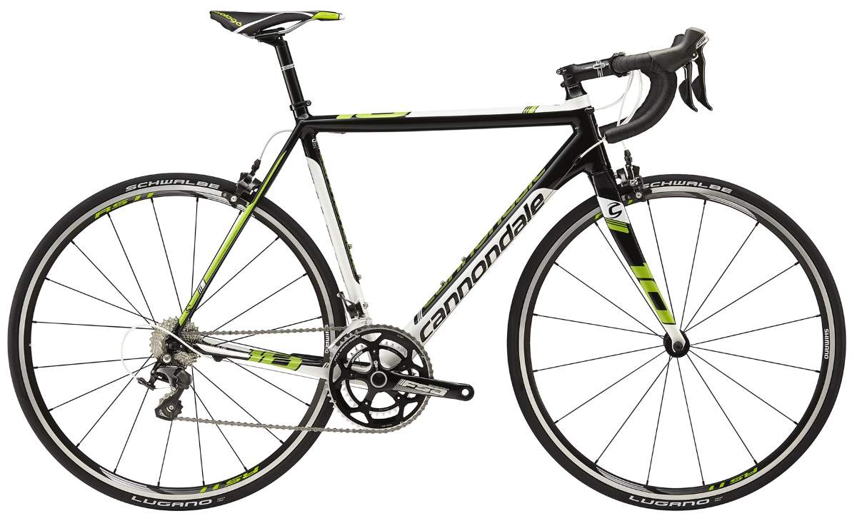 Cannondale CAAD10 2015 105 5