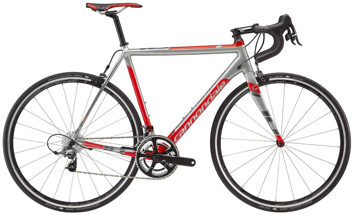 Cannondale CAAD10 2015 Force, Racing Edition