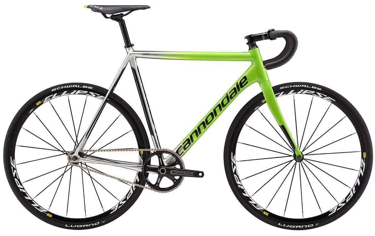 Cannondale CAAD10 2015 Track 1