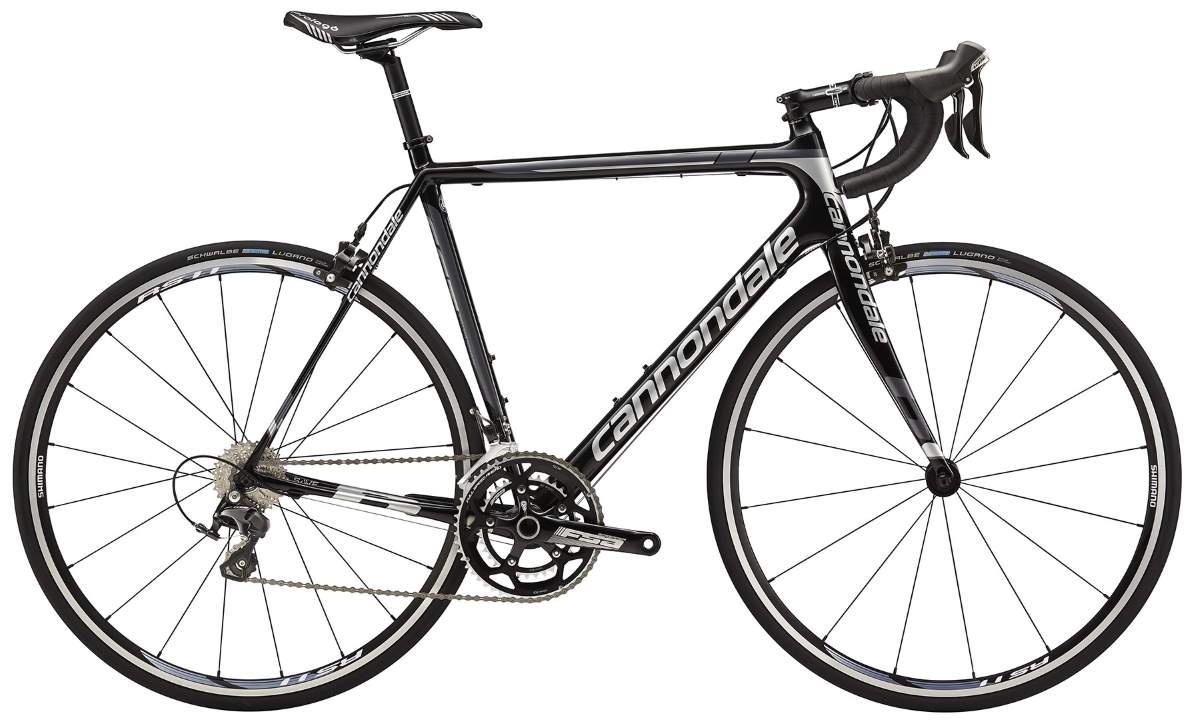 Cannondale SuperSix EVO 2015 105