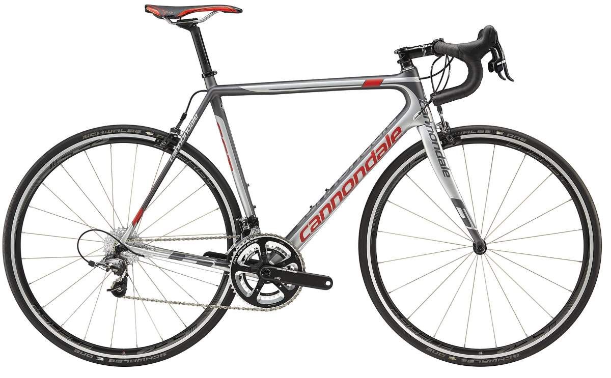 Cannondale SuperSix EVO 2015 Carbon Force, Racing Edition