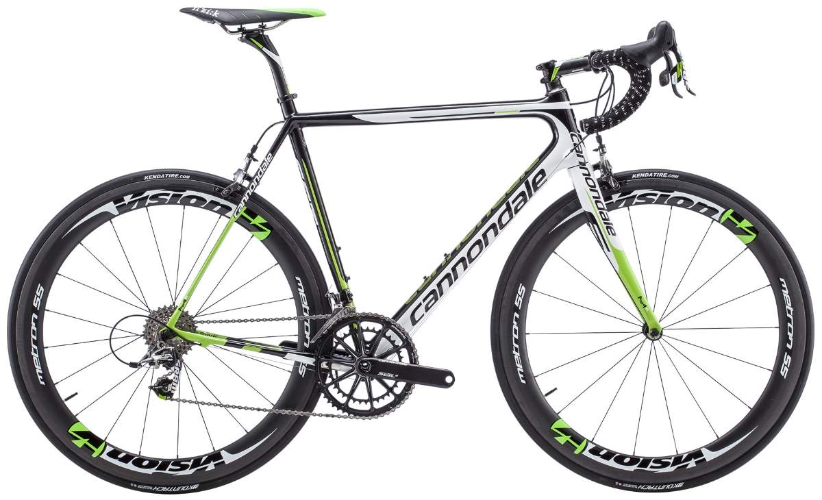 Cannondale SuperSix EVO 2015 Hi-MOD Team
