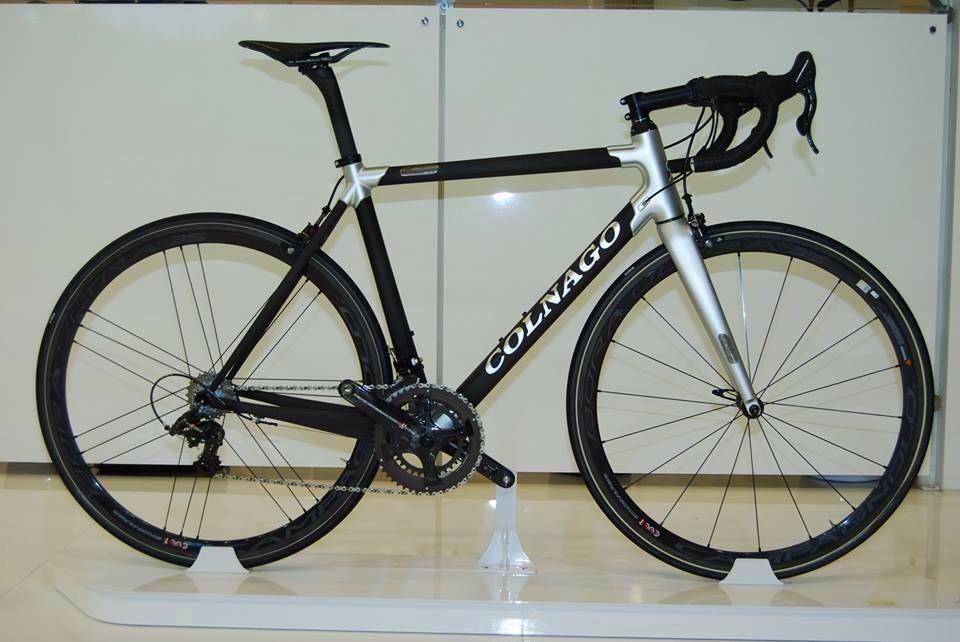 Colnago C60 - 60th Anniversary Limited Edition