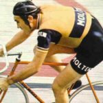 Eddy Merckx's Hour Record (video)