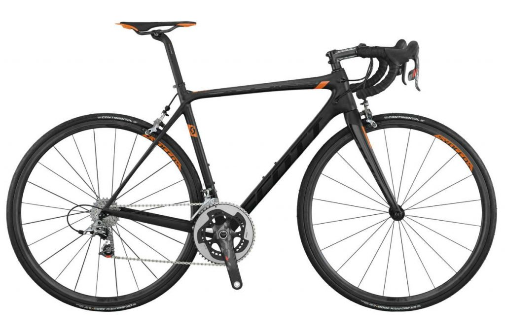 Scott Addict SL 2015