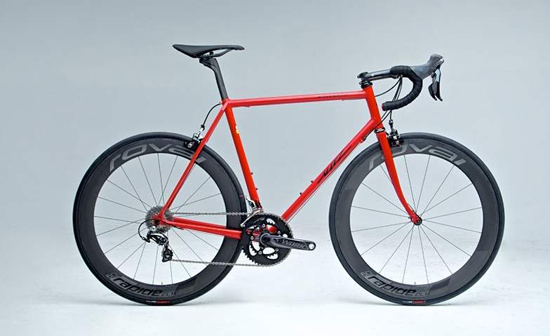 Specialized Allez 40th Anniversary Limited Edition