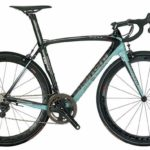 Bianchi Oltre XR2 2015 Campagnolo Super Record 11sp Double YKB01YB1