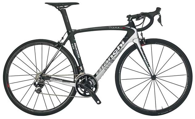 Bianchi Oltre XR2 2015 Shimano Dura-Ace Di2 11sp Compact YKBL1XB3