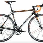 Bottecchia Duello 2015 black fluo orange