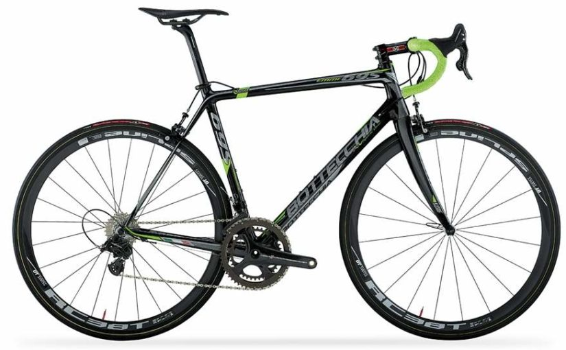 Bottecchia 2015 road bike series