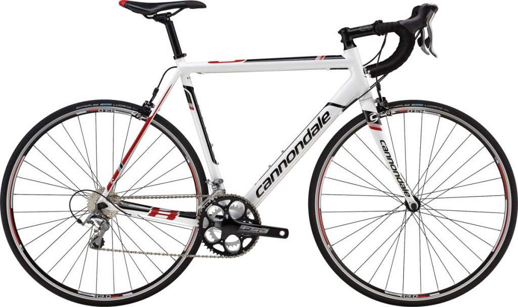 Cannondale CAAD8 2014 6 Tiagra