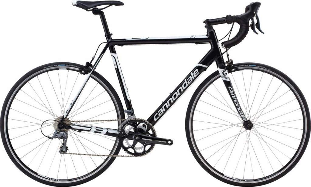 Cannondale CAAD8 2014 8 Claris