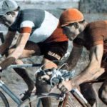Fausto Coppi wins Paris-Roubaix 1950 (Video)