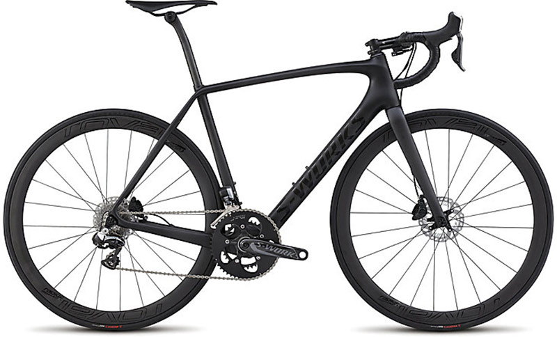 Specialized S-Works Tarmac 2015 Dura Ace Di2 Disc