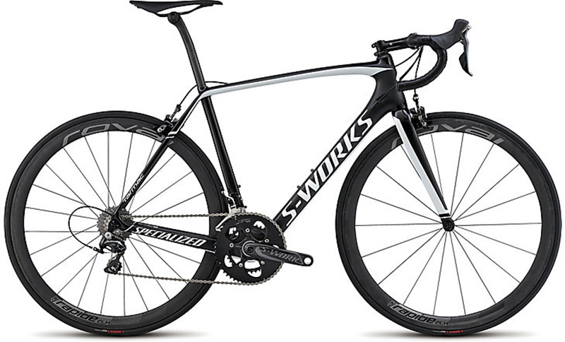 Specialized S-Works Tarmac 2015 Dura-Ace