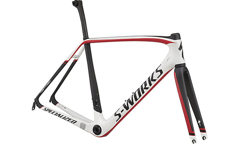 Specialized S-Works Tarmac 2015 frameset