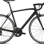 Specialized Tarmac 2015 Elite 105 (Satin Black Clean)