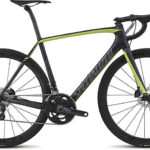 Specialized Tarmac 2015 Pro Disc Race
