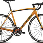 Specialized Tarmac 2015 Sport (Satin Gallardo Orange/Black)