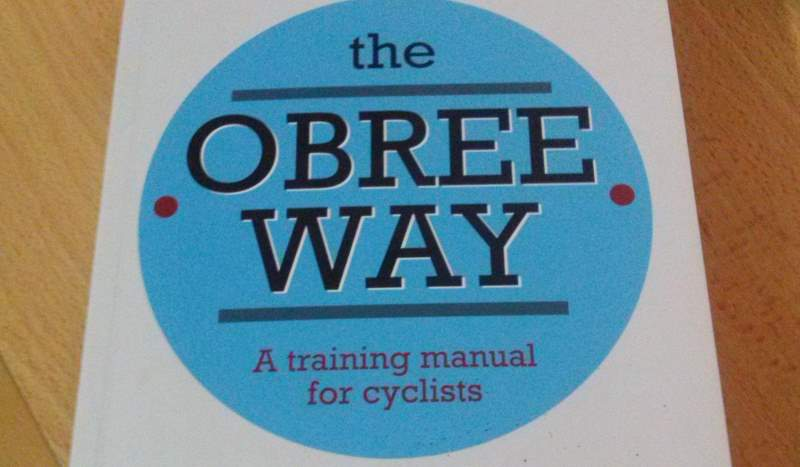The Obree Way