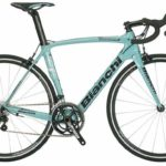 Bianchi Oltre XR.1 2015 Campagnolo Veloce 10 speed 52/36 YKB46ICK